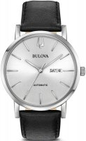 Zegarek męski Bulova classic 96C130 - duże 1