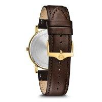 Zegarek męski Bulova classic 97B177 - duże 2