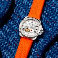 Zegarek męski Bulova marine star 98A226 - duże 2