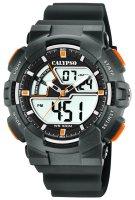 Zegarek męski Calypso versatile for man K5771-4 - duże 1