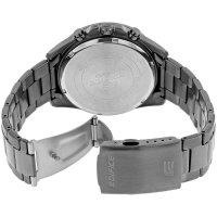 zegarek Edifice EFV-550GY-8AVUEF kwarcowy męski EDIFICE Momentum RACING CHRONO