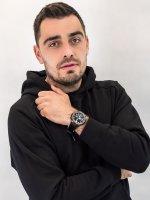 Zegarek męski Casio EDIFICE Premium ECB-10PB-1AEF - duże 2