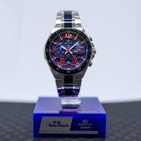 Zegarek męski Casio EDIFICE edifice premium EFR-564TR-2AER - duże 3