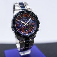 Zegarek męski Casio EDIFICE edifice premium EFR-564TR-2AER - duże 4