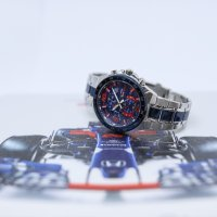 Zegarek męski Casio EDIFICE edifice premium EFR-564TR-2AER - duże 6