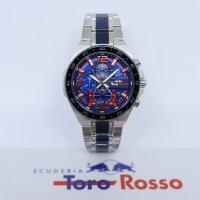 Zegarek męski Casio EDIFICE edifice premium EFR-564TR-2AER - duże 7