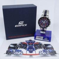 Zegarek męski Casio EDIFICE edifice premium EFR-564TR-2AER - duże 8