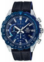 Zegarek Casio EDIFICE EFR-566BL-2AVUEF