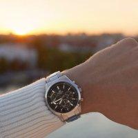 Zegarek męski Casio EDIFICE edifice premium EFS-S530D-1AVUEF - duże 5