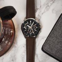 zegarek Edifice EFS-S530L-5AVUEF solar męski EDIFICE Premium RETROGRADE CHRONO SAPPHIRE SOLAR