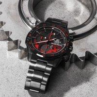 Zegarek męski Casio EDIFICE edifice premium EQB-1000HR-1AER - duże 7