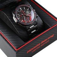 Zegarek męski Casio EDIFICE edifice premium EQB-1000HR-1AER - duże 5