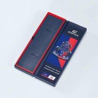 Zegarek męski Casio EDIFICE edifice premium EQB-1000TR-2AER - duże 3