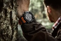 G-Shock GG-B100-1A9ER smartwatch czarny sportowy G-SHOCK Master of G pasek