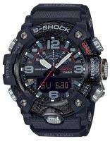 Zegarek Casio G-SHOCK GG-B100-1AER