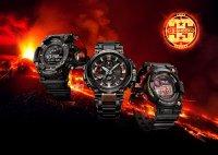 Zegarek męski Casio G-SHOCK g-shock exclusive MTG-B1000TF-1ADR - duże 2