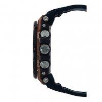 Zegarek męski Casio G-SHOCK g-shock g-steel GST-B100G-2AER - duże 5