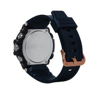 Zegarek męski Casio G-SHOCK g-shock g-steel GST-B100G-2AER - duże 6