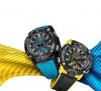 Zegarek męski Casio G-SHOCK g-shock GA-2000-1A2ER - duże 4