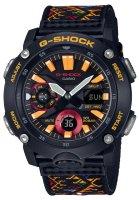 Zegarek Casio G-SHOCK GA-2000BT-1AER