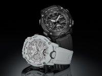 G-Shock GA-2000S-1AER zegarek czarny sportowy G-Shock pasek
