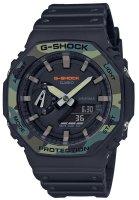 Zegarek Casio G-SHOCK GA-2100SU-1AER