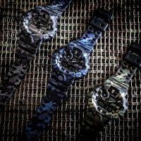 Zegarek męski Casio G-SHOCK g-shock GA-700CM-8AER - duże 3