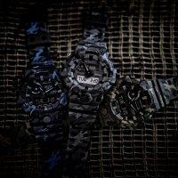 Zegarek męski Casio G-SHOCK g-shock GA-700CM-8AER - duże 5