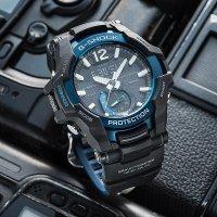 Zegarek męski Casio G-SHOCK g-shock master of g GR-B100-1A2ER - duże 4