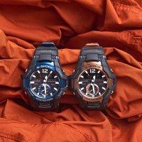 Zegarek męski Casio G-SHOCK g-shock master of g GR-B100-1A2ER - duże 5