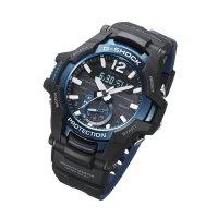 Zegarek męski Casio G-SHOCK g-shock master of g GR-B100-1A2ER - duże 2