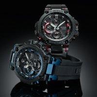 zegarek G-Shock MTG-B1000XBD-1AER czarny G-Shock