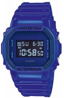 Zegarek Casio G-Shock DW-5600SB-2ER