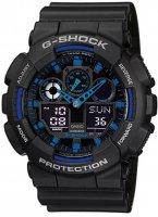 Zegarek Casio G-Shock GA-100-1A2ER