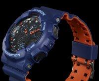 Zegarek męski Casio G-SHOCK g-shock original GA-100L-2AER - duże 4