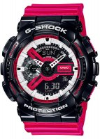 Zegarek Casio G-Shock GA-110RB-1AER