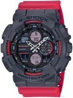 Zegarek Casio G-Shock GA-140-4AER