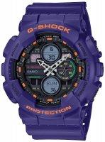 Zegarek Casio G-Shock GA-140-6AER