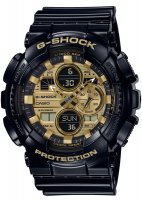 Zegarek Casio G-Shock GA-140GB-1A1ER