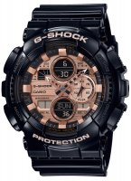 Zegarek Casio G-Shock GA-140GB-1A2ER
