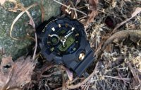 Zegarek męski Casio G-SHOCK g-shock original GA-710B-1A9ER - duże 6