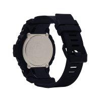 G-Shock GBD-800-1BER zegarek czarny sportowy G-SHOCK Original pasek