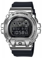 Zegarek Casio G-Shock GM-6900-1ER