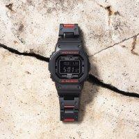G-Shock GW-B5600HR-1ER zegarek czarny sportowy G-SHOCK Original pasek