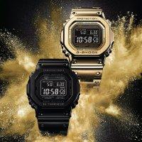 Zegarek męski Casio G-SHOCK g-shock specials GMW-B5000GD-1ER - duże 5