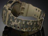Zegarek męski Casio G-SHOCK g-shock style GA-100CM-5AER - duże 7