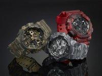 Zegarek męski Casio G-SHOCK g-shock style GA-100CM-5AER - duże 8
