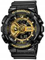 Zegarek Casio G-SHOCK GA-110GB-1AER