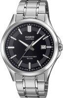 Zegarek Casio  MTS-100D-1AVEF