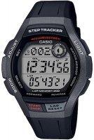 Zegarek męski Casio klasyczne WS-2000H-1AVEF - duże 1